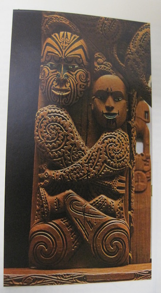 Image for Art of the World South Sea Islands Australia NZ