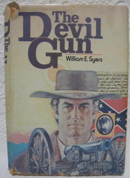 Image for The devil gun