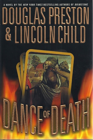 Image for Dance of Death (Pendergast, Book 6) [Hardcover] by Preston, Douglas
