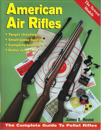Image for American Air Rifles