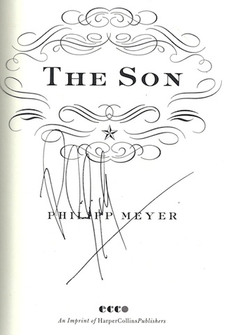 Image for The Son