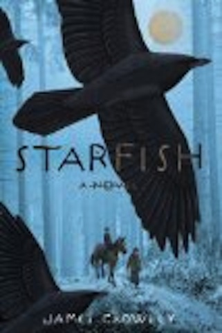 Image for Starfish: A Novel