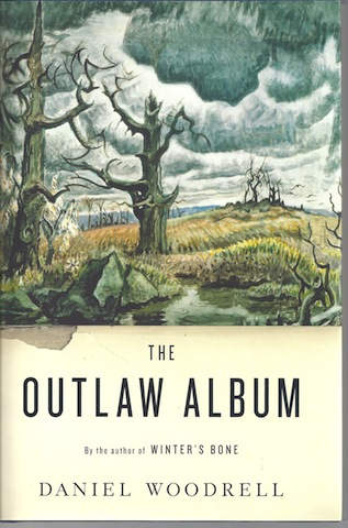 Image for The Outlaw Album: Stories