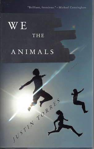 Image for We the Animals: A novel
