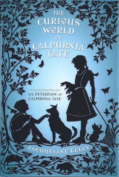 Image for The Curious World of Calpurnia Tate