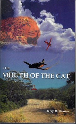 Image for The Mouth of the Cat