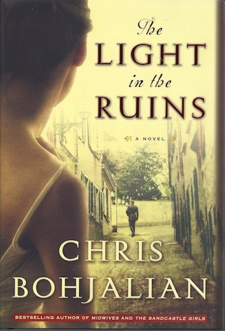 Image for The Light in the Ruins SIGNED