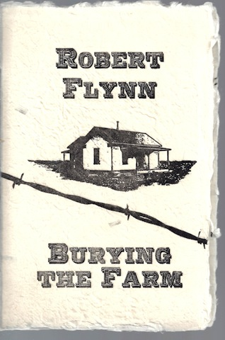 Image for Burying the Farm: A Memoir of Chillicothe, Texas