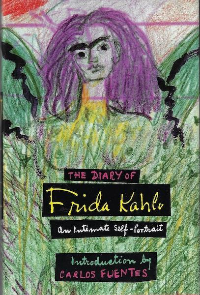Image for The Diary of Frida Kahlo: An Intimate Self-Portrait
