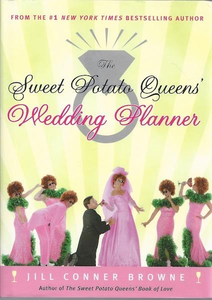 Image for The Sweet Potato Queens' Wedding Planner/Divorce Guide SIGNED