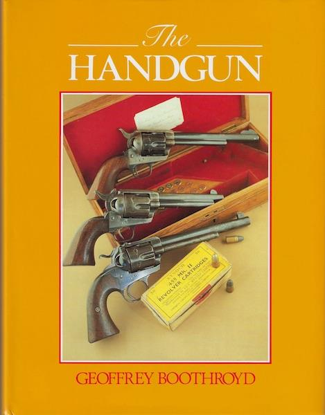 Image for The Handgun