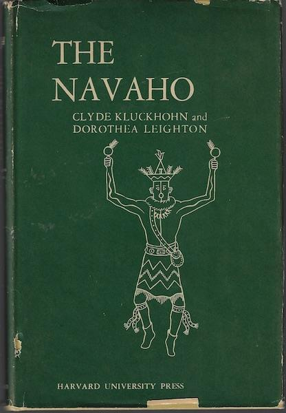 Image for The Navaho