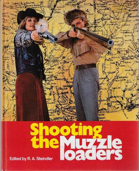 Image for Shooting the Muzzle Loaders