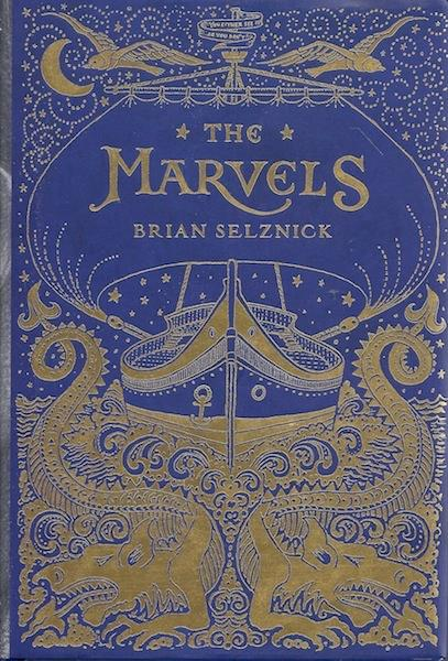 Image for The Marvels SIGNED