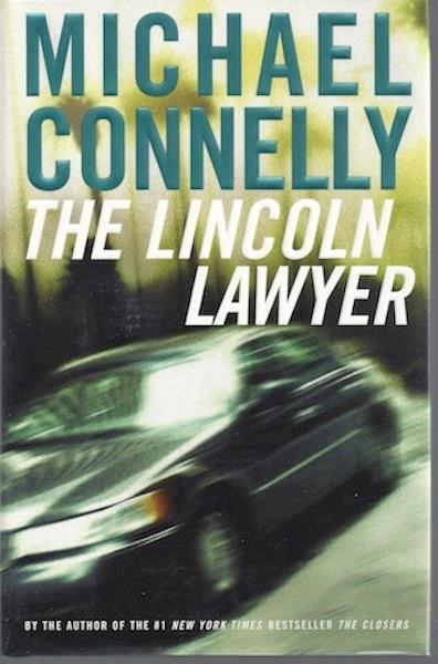 Image for The Lincoln Lawyer: A Novel [Hardcover] by Connelly, Michael SIGNED