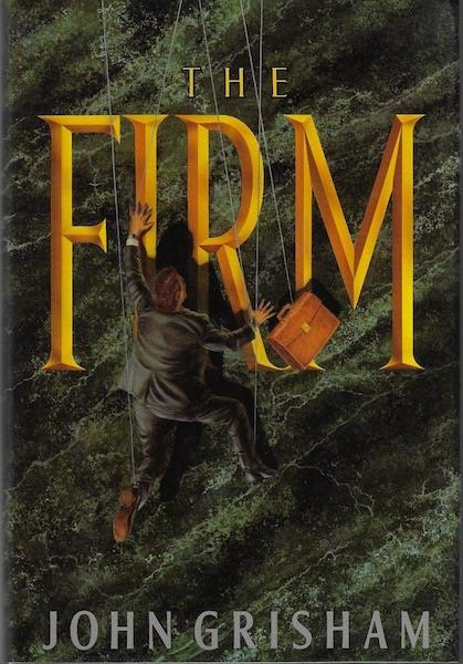 Image for The Firm SIGNED