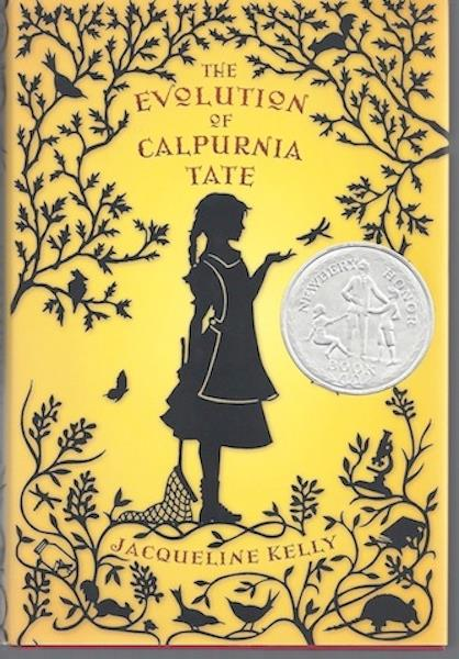 Image for The Evolution of Calpurnia Tate SIGNED