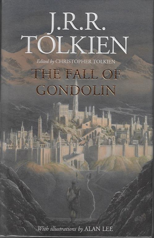 Image for The Fall of Gondolin SIGNED