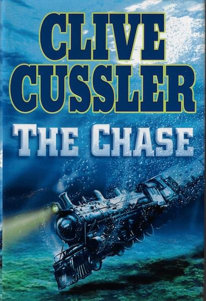 Image for The Chase by Cussler, Clive
