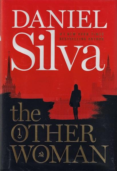 Image for The Other Woman: A Novel (Gabriel Allon) SIGNED