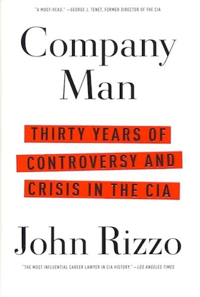 Image for Company Man: Thirty Years of Controversy and Crisis in the CIA SIGNED