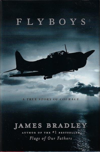 Image for Flyboys: A True Story of Courage SIGNED
