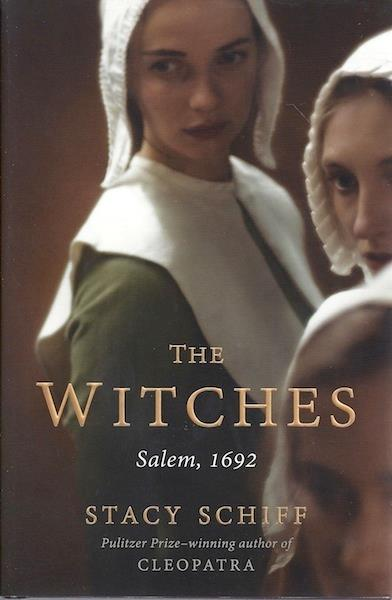 Image for The Witches Salem1692