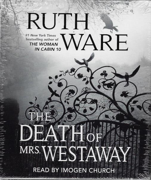 Image for The Death of Mrs. Westaway