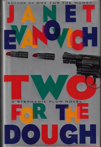 Image for Two for the Dough (Stephanie Plum, No. 2) [Hardcover] by Evanovich, Janet