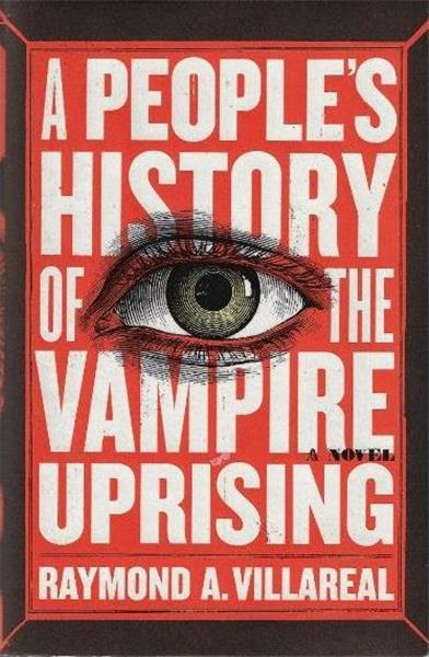 Image for A People's History of the Vampire Uprising