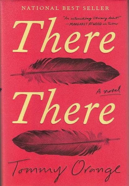 Image for There There by Tommy Orange
