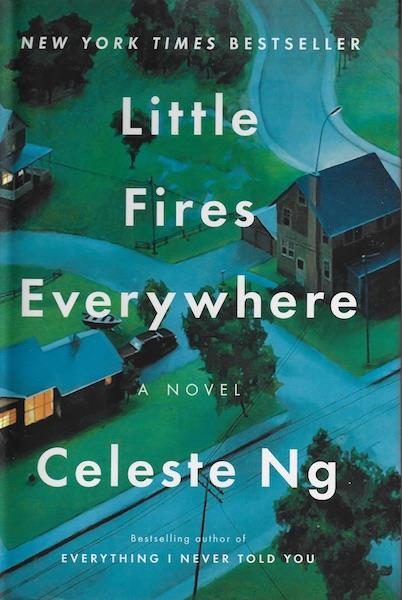 Image for Little Fires Everywhere