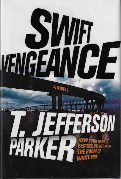 Image for Swift Vengeance SIGNED