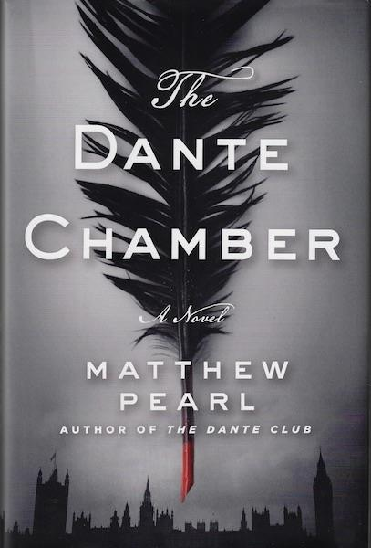 Image for The Dante Chamber SIGNED