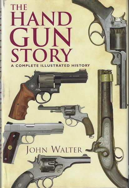 Image for Hand Gun Story