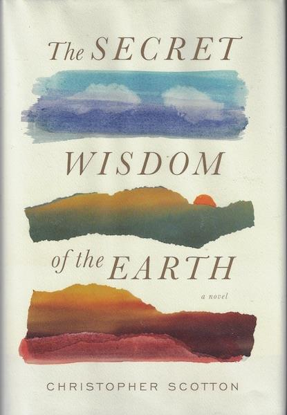 Image for The Secret Wisdom of the Earth SIGNED