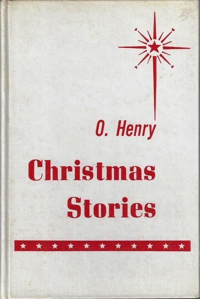 Image for Christmas stories