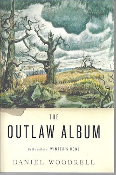 Image for The Outlaw Album: Stories SIGNED