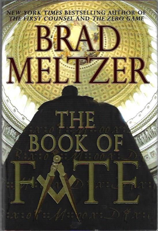 Image for The Book of Fate [Hardcover] by Brad Meltzer