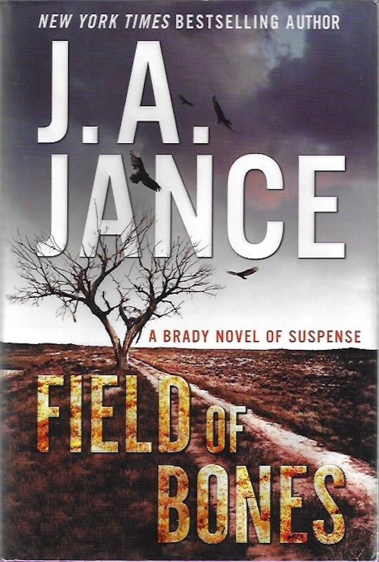 Image for Field of Bones: A Brady Novel of Suspense (Joanna Brady Mysteries)