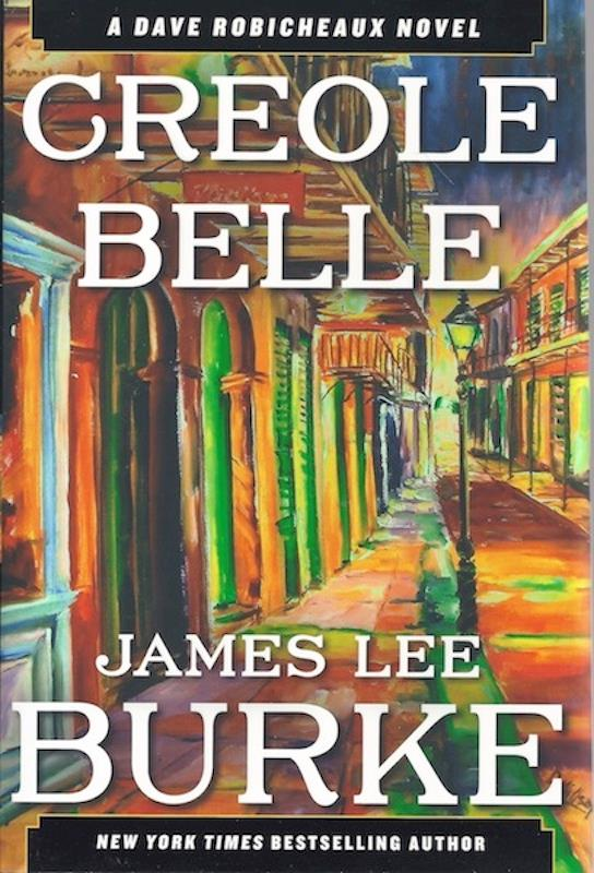 Image for Creole Belle: A Dave Robicheaux Novel SIGNED