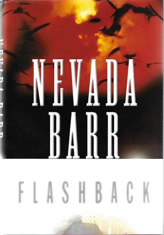 Image for Flashback by Barr, Nevada
