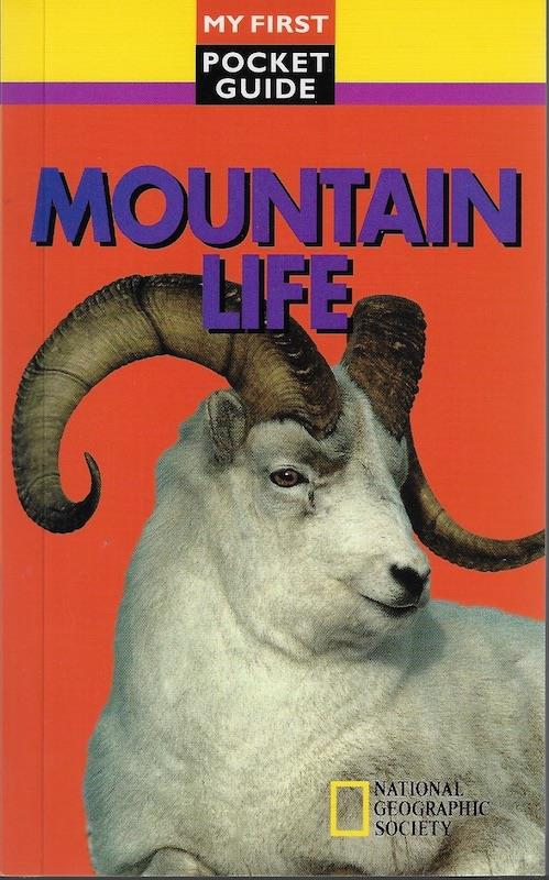 Image for Mountain life (My first pocket guide)