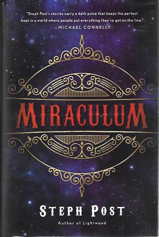 Image for Miraculum SIGNED