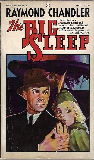 Image for By Raymond Chandler The Big Sleep [Mass Market Paperback]