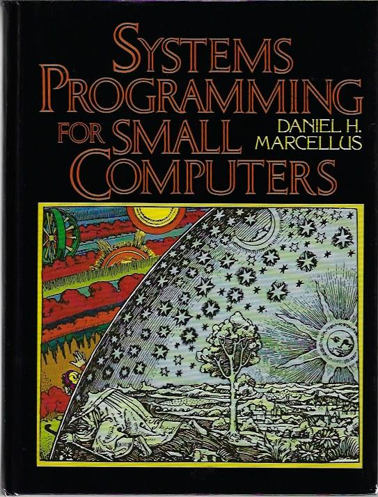Image for Systems programming for small computers