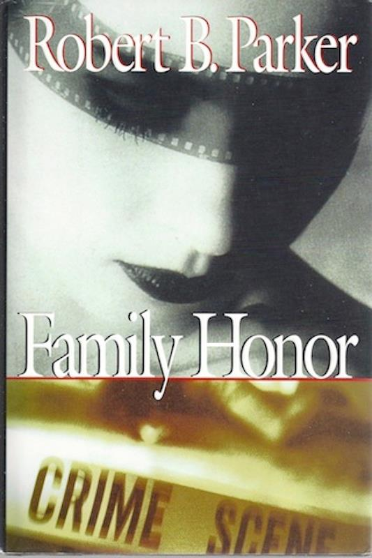 Image for Family Honor (Sunny Randall) by Parker, Robert B.