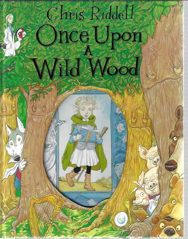 Image for Once Upon a Wild Wood SIGNED
