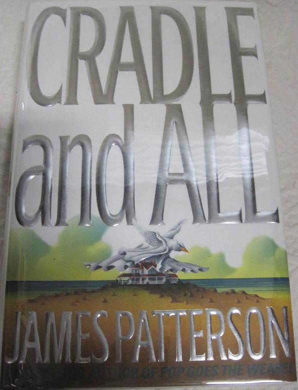 Image for Cradle and All [Unabridged] [Hardcover] by Patterson, James