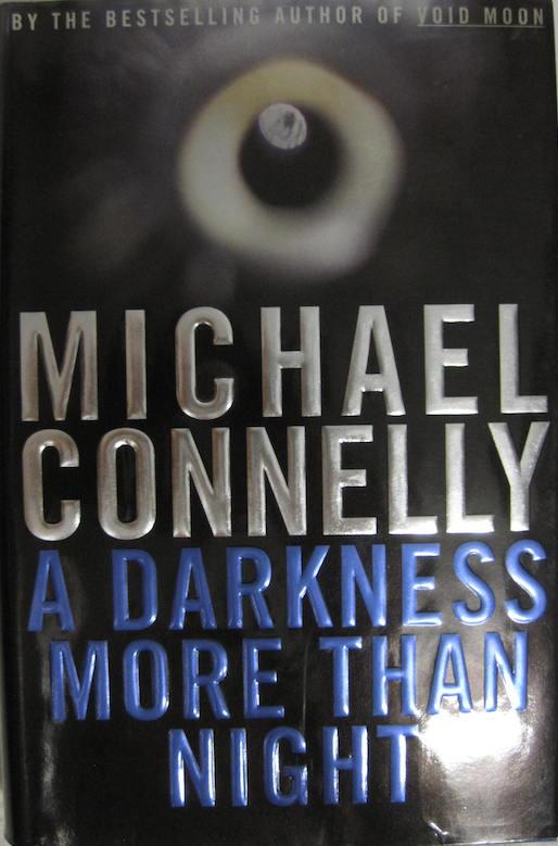 Image for A Darkness More Than Night by Connelly, Michael